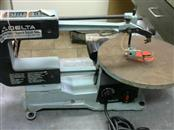DELTA TOOLS Scroll Saw 40-540 BENCHTOP